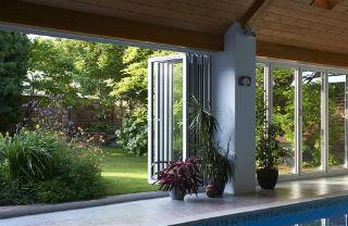 Aluminium Colchester Glazing And Frames Essex